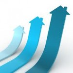 Housing price projections moving forward from Parker Associates.