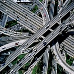Parker Associates is well versed on the world's infrastructure.