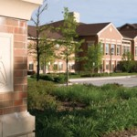 Revitalizing Aging Retirement Communities is the expertise of Parker Associates.