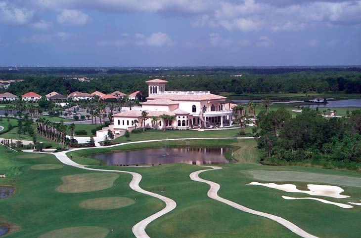 Lakewood Ranch is successful after over 20 years of consulting from Parker Associates.