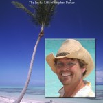 Live Every Day...The Joyous Life of Stephen Parker by Dr. David F. Parker.