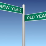 New Year Ahead as anticipated by Parker Associates.