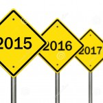 Parker Associates looks forward to the new year.