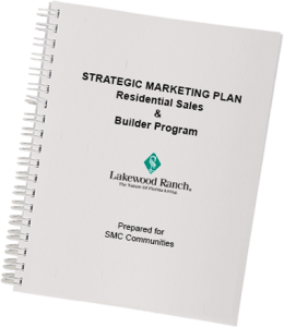 Strategic Marketing Planning is one of the many services offered by Parker Associates.