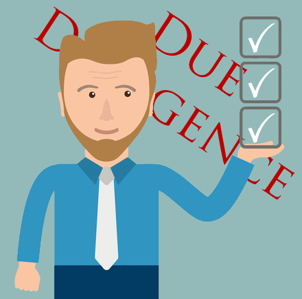 Parker-Associates-January-2018-Due-Diligence-Checklist-blog-graphic