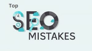 Parker-Associates-blog-July-2018-SEO-Mistakes