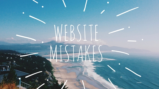 PTC-Computer-Solutions-Parker-Associates-blog-January-2019-Website-Mistakes