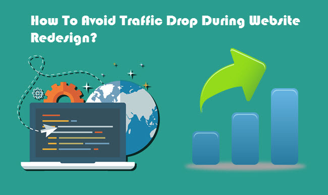 PTC-Computer-Solutions-Parker-Associates-blog-end-October-2019-How-To-Avoid-Traffic-Drop-During-Website-Redesign