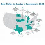 PTC-Computer-Solutions-Parker-Associates-blog-January-2020-Recession-Proof-States-Map
