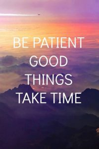 PTC-Computer-Solutions-Parker-Associates-blog-May-2020-Be-Patient-Take-Your-Time
