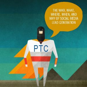 PTC-Computer-Solutions-Parker-Associates-blog-June-2020-the-who-what-where-when-and-why-of social-media-lead-generation
